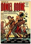 Exploits of Daniel Boone #1