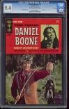 Daniel Boone #11