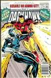 Darkhawk Annual #1