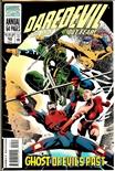 Daredevil Annual #10