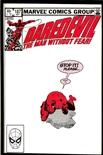Daredevil #187