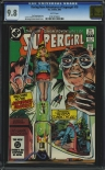 Daring New Adventures of Supergirl #10