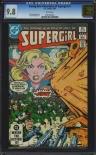 Daring New Adventures of Supergirl #7