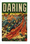 Daring Comics #11