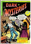 Dark Mysteries #22