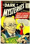 Dark Mysteries #24