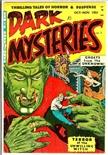 Dark Mysteries #3