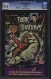 Dark Shadows #35