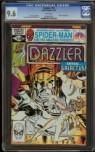 Dazzler #10