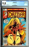 Dazzler #8