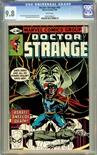 Doctor Strange #40