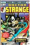 Doctor Strange #10