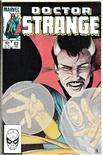 Doctor Strange #63