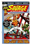 Doc Savage #1