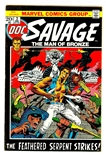 Doc Savage #2