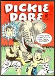 Dickie Dare #3