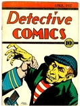 Detective #2