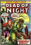 Dead of Night #4