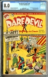 Daredevil Comics #18
