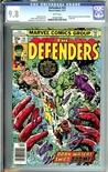 Defenders #54