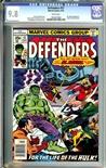 Defenders #57