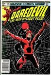Daredevil #188