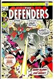 Defenders #8