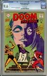 Doom Patrol #118