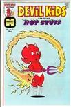 Devil Kids Starring Hot Stuff #76