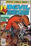 Devil Dinosaur #5