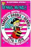 Dennis the Menace Bonus Magazine #145