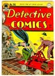 Detective #96