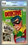 Detective #347