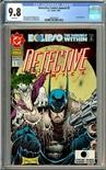 Detective Annual #5