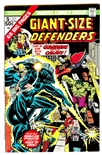 Defenders Giant-Size #5