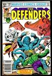 Defenders #108