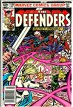 Defenders #109