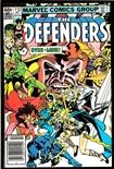 Defenders #112
