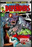 Defenders #11