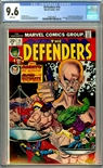 Defenders #16