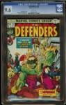 Defenders #22