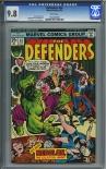 Defenders #34