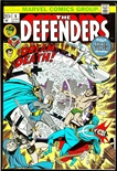 Defenders #6