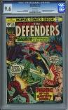 Defenders #15