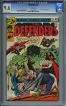 Defenders #35