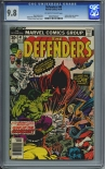 Defenders #40