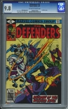 Defenders #73