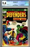 Defenders #17