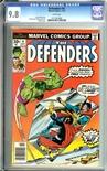 Defenders #41