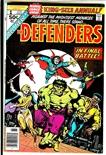Defenders Annual #1